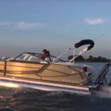 Crest Pontoon Boat Repair, Sales and Service