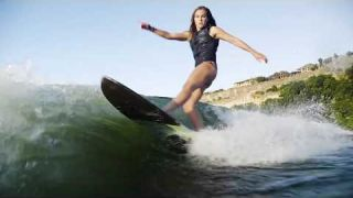Tige Boats TAPS 3 Creates Ultimate Versatility - Wakesurfing, Waterski, Wakeboard