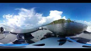 Alumacraft 2018 XB 200 Virtual 360 Test Drive