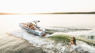 ZX Series: Tige Boats ZX1 and ZX5 -- Two of the best wakesurf boats