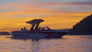 The 2018 Tige RZX2 - Award-Winning Wakesurf, Wakeboard, Ski Boat
