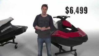 Yamaha Sea Doo Sales, Repair and Service