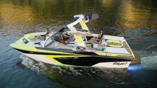2019 Tige Boats RZX Series (RZX3, RZX2, RZX20)
