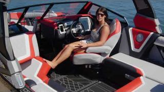 Tige ZX1 Walkthrough with Pro Rider Emily Agate