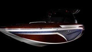 The All-New Tige ZX5 - Wakesurf, Wakeboard, Ski Boat